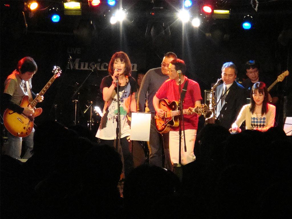 nocobaライブ2008