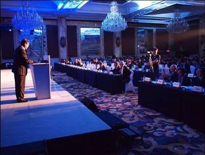 中国訪問:チャイナM&Aアソシエイト総会