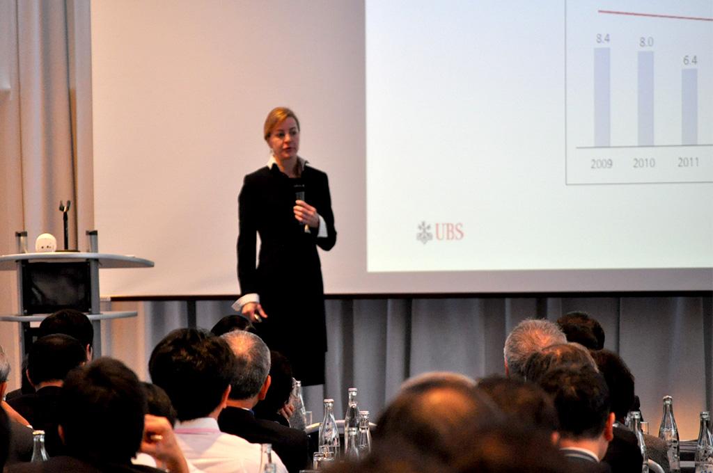 スイス国際会議:特別セミナー