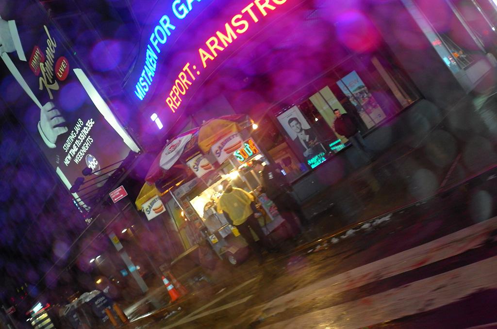 ニューヨーク インセンティブ旅行:Jazz Club
