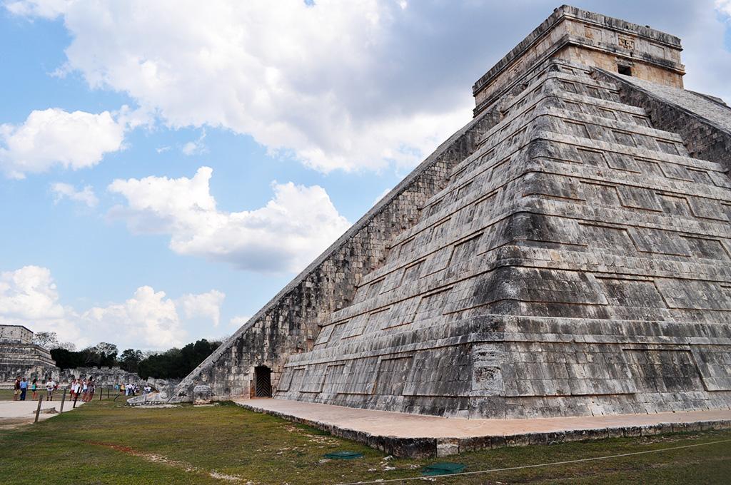 ニューヨーク国際会議:オプションツアー:メキシコ カンクン
